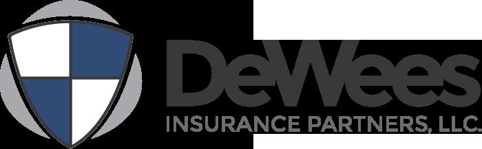 DeWees Insurance Partners, LLC. Logo